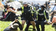 Protests spur concerns over media access