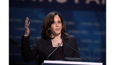 Former VP Joe Biden makes history by choosing Half Indian Half Black US Senator Kamala Harris as VP nominee