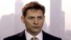 Think tank urges China to release Kovrig