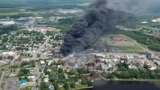 Lac-Megantic marks 7th anniversary of rail disaster