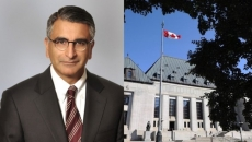 Ontario judge Mahmud Jamal nominated to top court