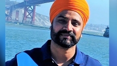 Fresno man Manjeet Singh died trying to save drowning kids