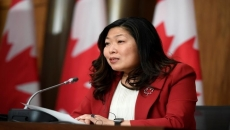 No text yet of Canada-U.K. trade deal: minister