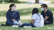 Sexologist likens face mask debate to condom debate
