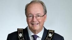 DARPAN 10 with Surrey Mayor Doug McCallum