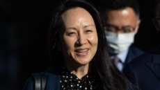 Meng's extradition case dropped in B.C.