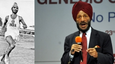 The Flying Sikh Milkha Singh Turns 90: Effusive Praise By Farhan Akhtar, Rakeysh Mehra And Twitterati