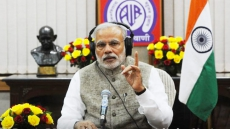 Index Of Panic Up But Trust In Modi Govt Intact: Survey