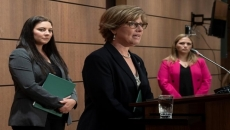 Opposition parties call on Liberals to restore human-trafficking victims fund