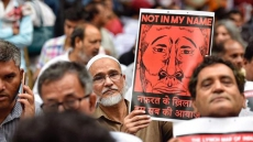 Protests In 4 US Cities Against Delhi Violence