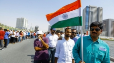 Over 28,500 Indian Workers Died In Gulf Nations Since 2014