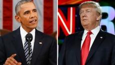 Obama Decries Trump's Rolling Back Vehicle Fuel-Efficiency Standards