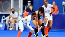 Olympics hockey: Indian women beat Ireland, keep alive hopes of spot in quarters