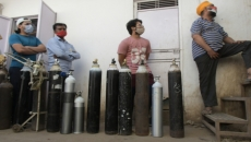 COVID19 continues to pose a threat for India with a major oxygen shortage, hospitals go to court