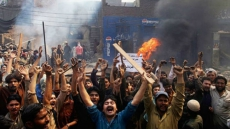Pakistani Teen Beaten To Death Over Arcade Game