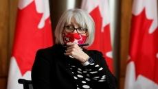 Hajdu sends warning letter to Alberta counterpart