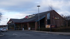 A large Wendy's and Pizza Hut franchisee files for bankruptcy