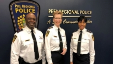 Police chiefs embrace crisis response changes