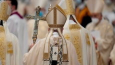 Pope's visit 'deeply meaningful': First Nation