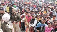 Quota For Sportspersons, Wards Of 1984 Victims In Punjab Pvt Medical Colleges