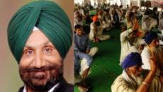 Punjab Deputy CM smells conspiracy in Singhu border killing