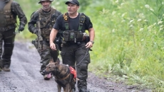Manhunt continues for missing Quebec father