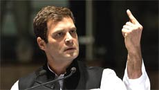 Rahul Calls Amit Shah 'Murder Accused', Stirs Row