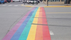 Chilliwack, B.C., School District Votes Narrowly To Approve Rainbow Crosswalk