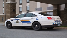 Kelowna, B.C., officer linked to violent arrest now on administrative duty: RCMP