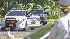 Review Shows Coding Errors Skewed Sexual Assault Data Compiled By Kelowna RCMP