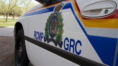 Richmond RCMP say body found where a swimmer went missing