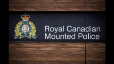 Mounties arrest an arson suspect