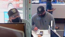 Police seek public's help to identify robbery suspect
