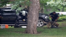 Rideau Hall suspect faces multiple charges