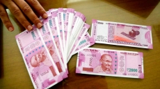 I-T Raids On Religious Trusts Reveals Rs 500 Cr Black Money