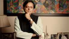 Difference With Centre Not On PoK, But On Article 370: Shashi Tharoor