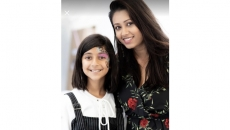 11 year old Surrey girl Sia Sidhu winner of Top 25 under 25 award