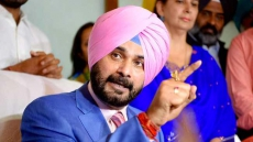 Navjot Singh Sidhu 'Getting Better' After He Injured His Vocal Cords