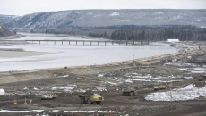 BC Premier gives green light to Site C with a price tag of $16B