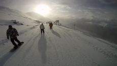 Avalanche Canada gets $10-million B.C. grant