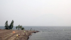Metro Vancouver Residents Urged To Prepare Now For Expected Smoky Summer