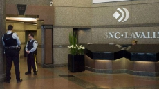 Ethics Committee To Decide Whether To Dig Deeper Into SNC-Lavalin Report