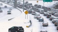 Hwy. 1 Crash In Southeast B.C., Kills An Alberta Man, Injures Truck Driver