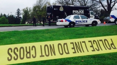 Alberta Tourist Dies After Plunge From 70 Metre Cliff In Stanley Park