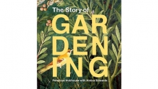 Review: `Story of Gardening' gets a timely update
