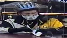 Help identify robbery suspect: Surrey RCMP