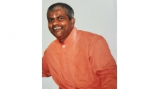 His Holiness Swami Pushkarananda of Toronto arrested for sexual assault of a young girl in the 90s.