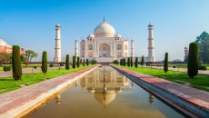 Bomb scare inside Taj Mahal complex turns out to be hoax