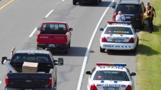 Fort St. John RCMP Cleared After Man Injured After Attempted Traffic Stop