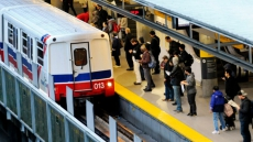 SkyTrain Sexual Assault: Wanted Suspect Arrested By Metro Vancouver Transit Police For A Second Alleged Incident